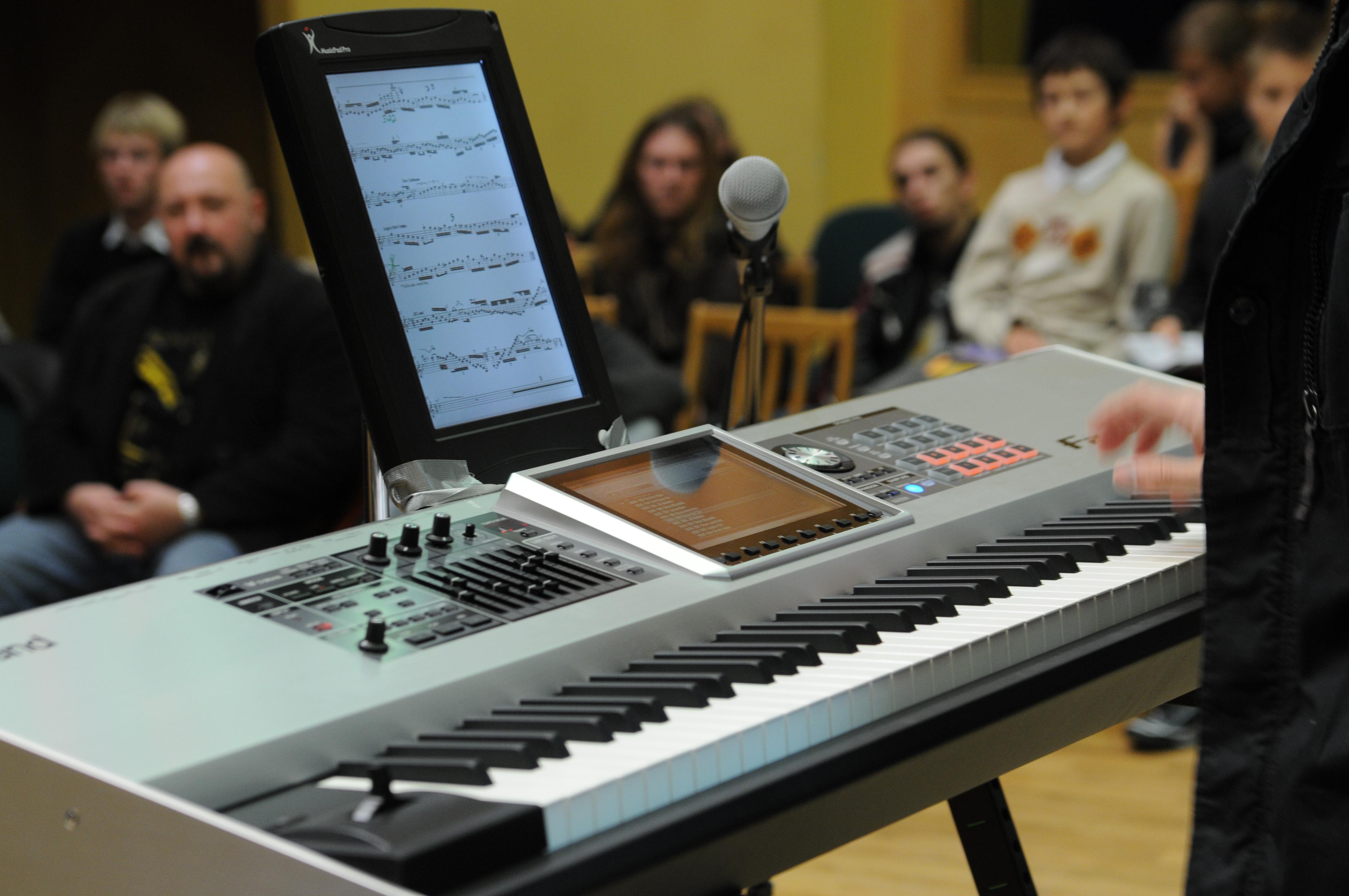 Workstation Keyboard Wikipedia : roland fantom g8 ~ Russianpoet.info Haus und Dekorationen