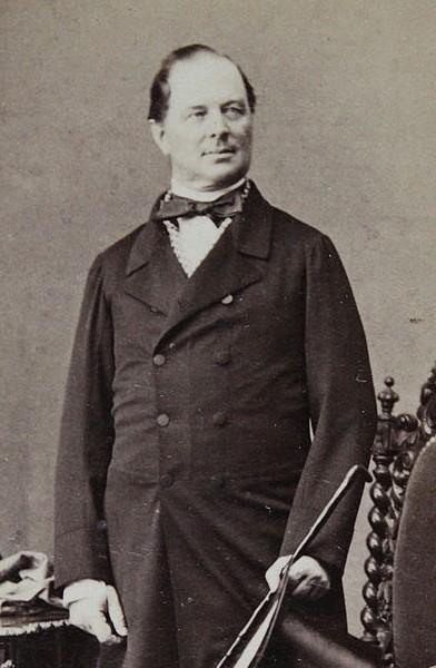 Rudolf Eugen Wrbna-Freudenthal (1813-1883)