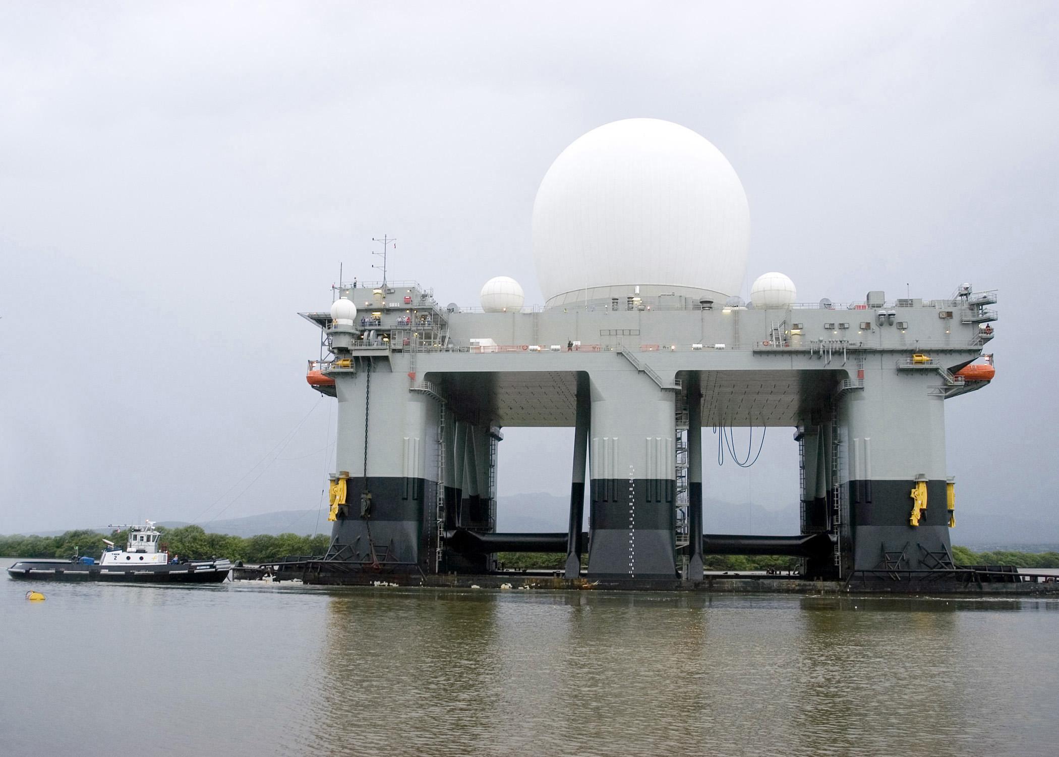 Big Island Hawaii K Docks Military Port