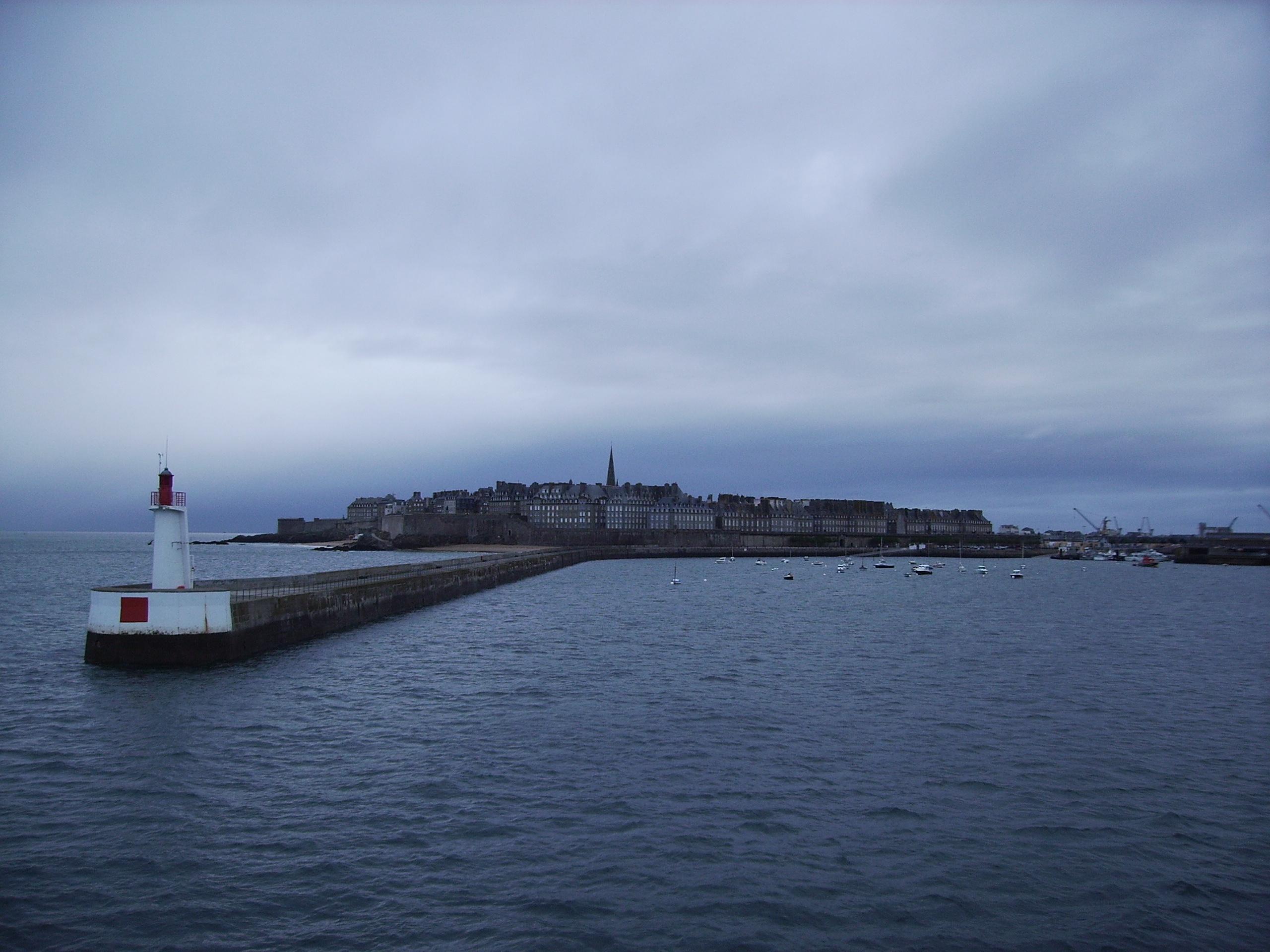 Hotel Saint Malo Thalabo