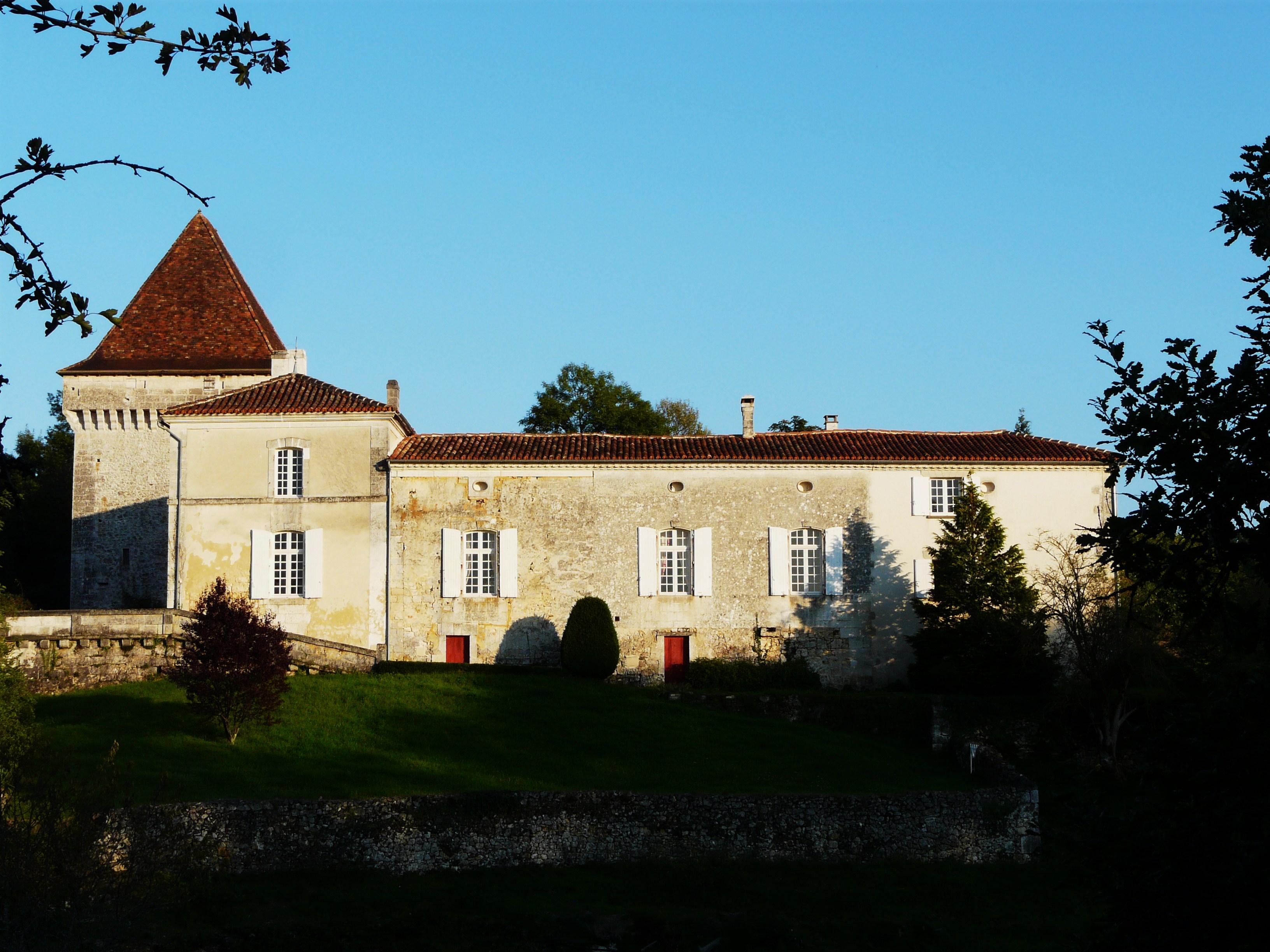 Saint-Sulpice-de-Mareuil