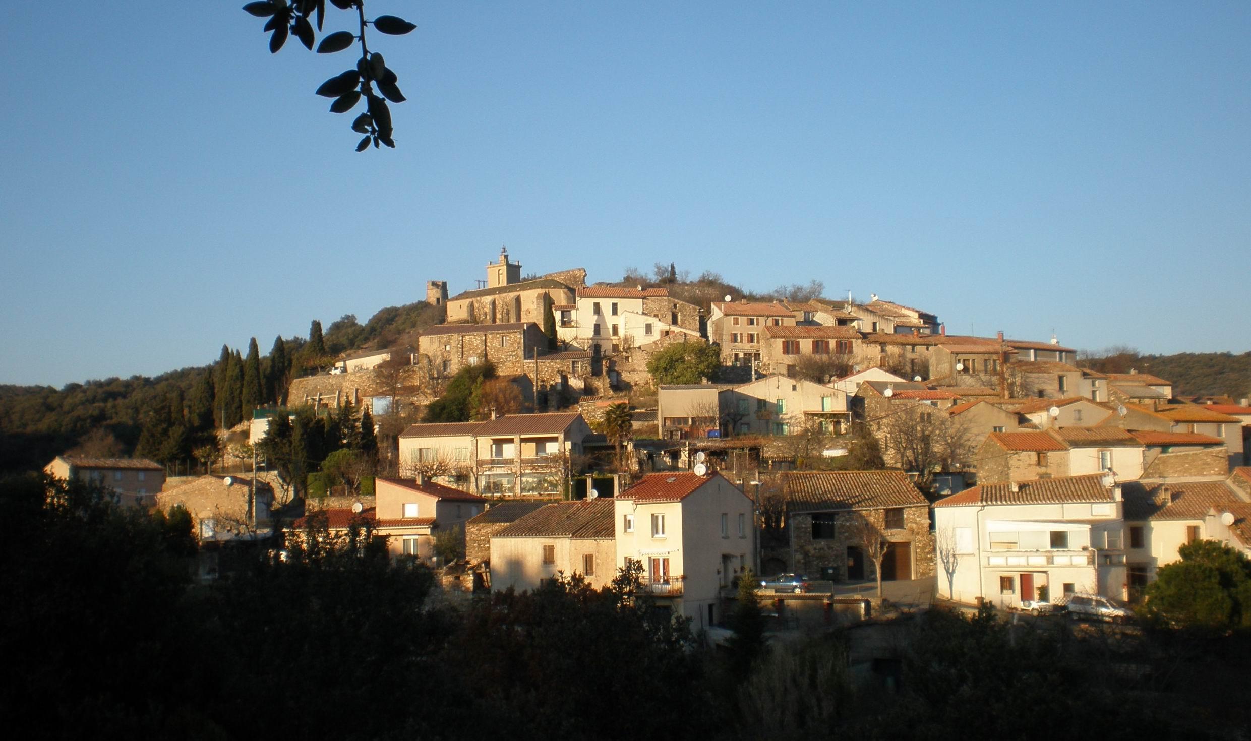 AOC Cabardès - Sallèles Cabardès