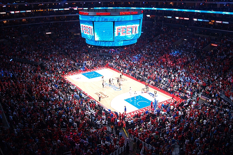 2014–15 Los Angeles Clippers season - Wikipedia