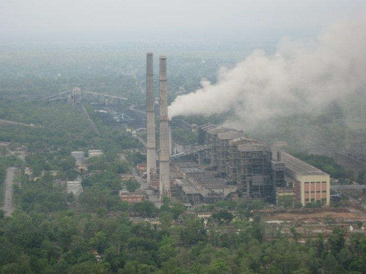 Énergie en Inde — Wikipédia