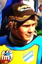 Simon Gustafsson