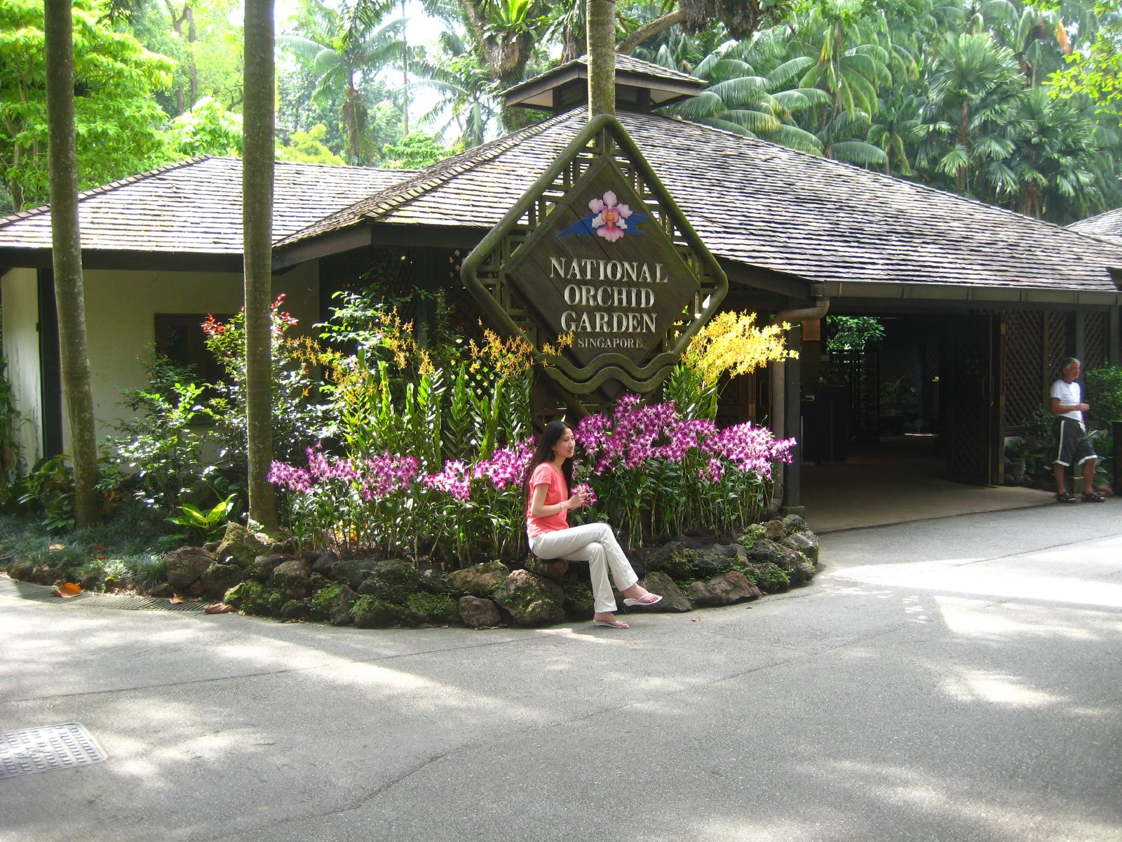 Orchids Garden Design orchids From Wikipedia By