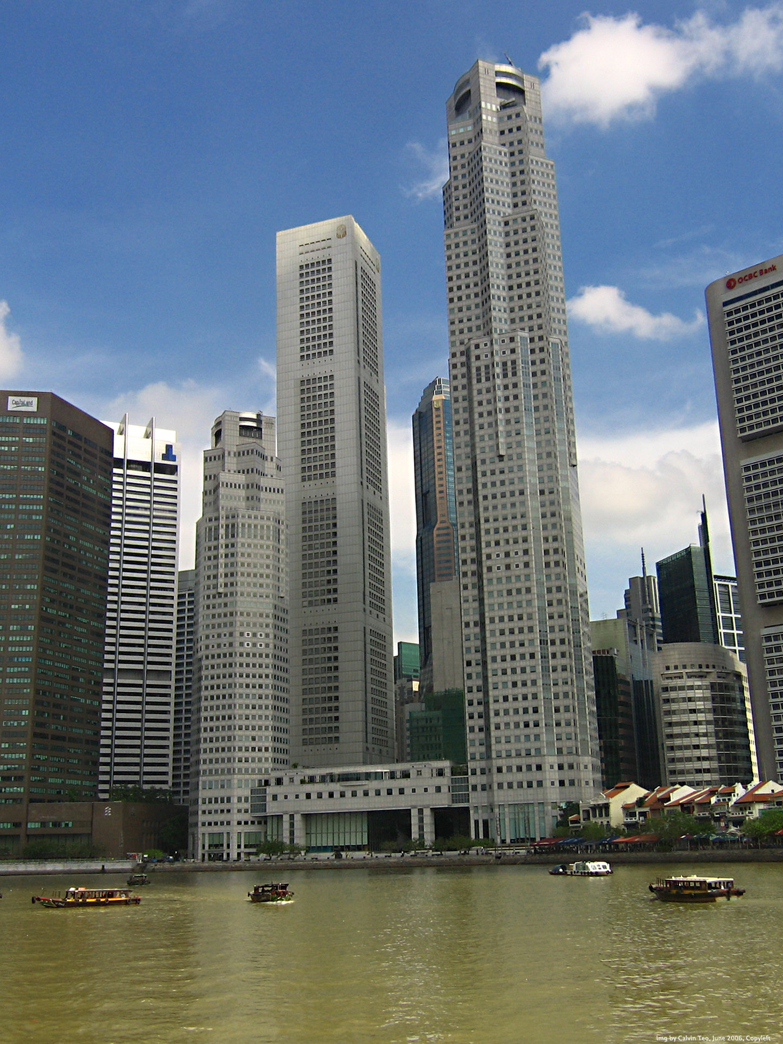 File:Singapore River overlooking Raffles Place.jpg - Wikipedia ...