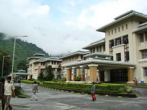 image of Sikkim Manipal University