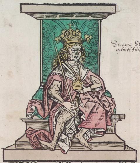 Stefan V
