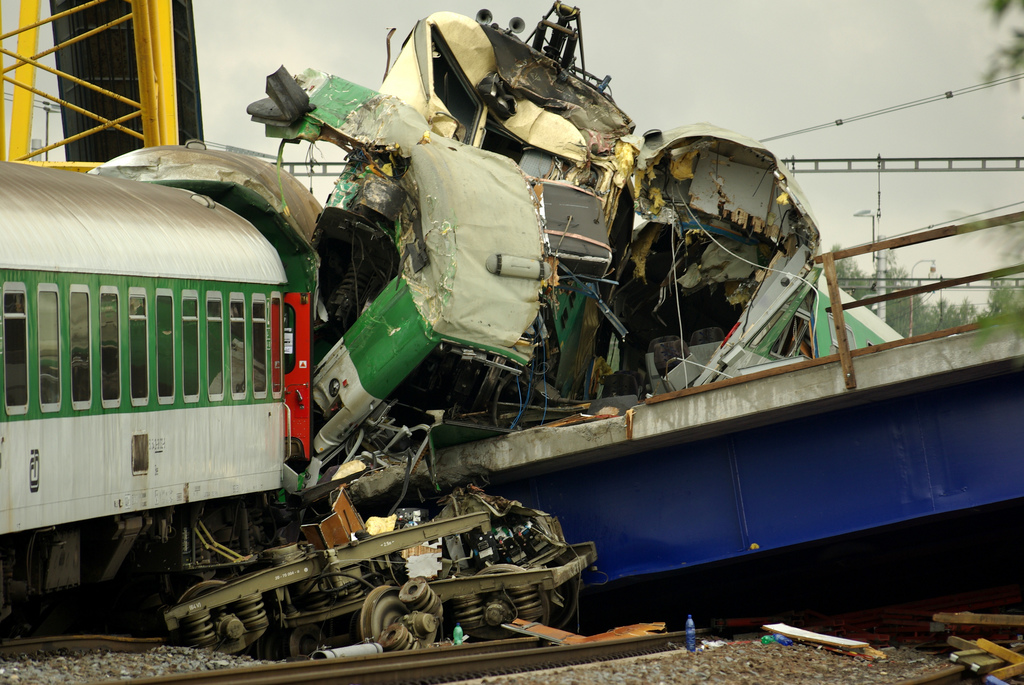 Pompano Beach Train Accidents | Broward County Personal