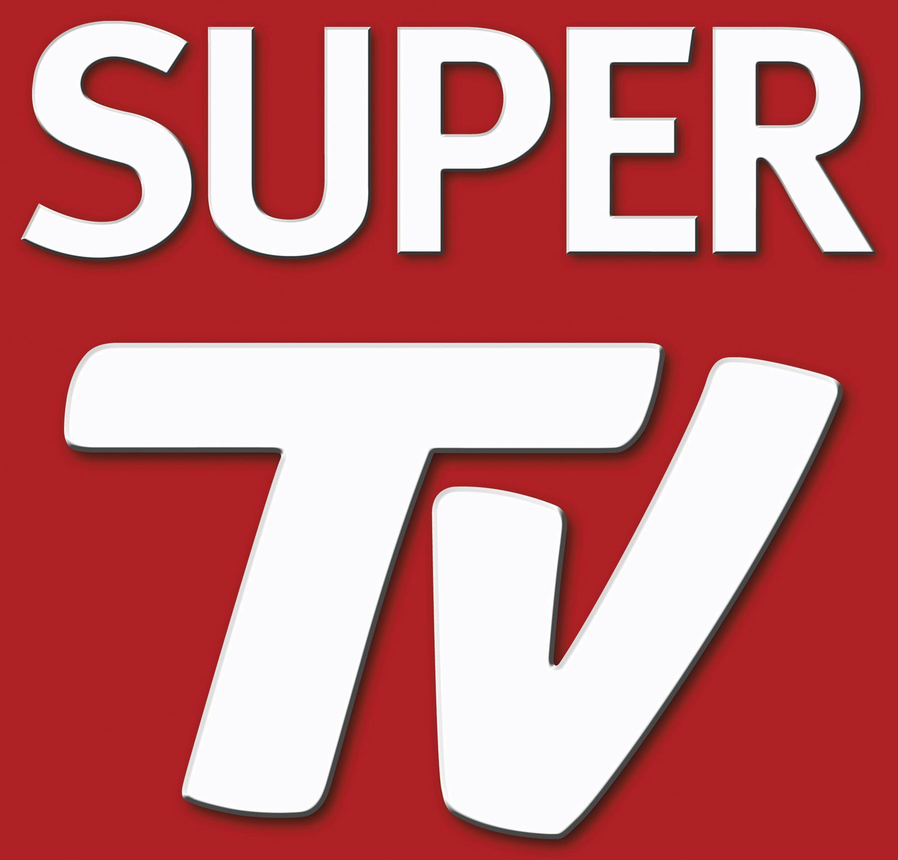Http Commons Wikimedia Org Wiki File Super Tv Logo 300dpi Jpg