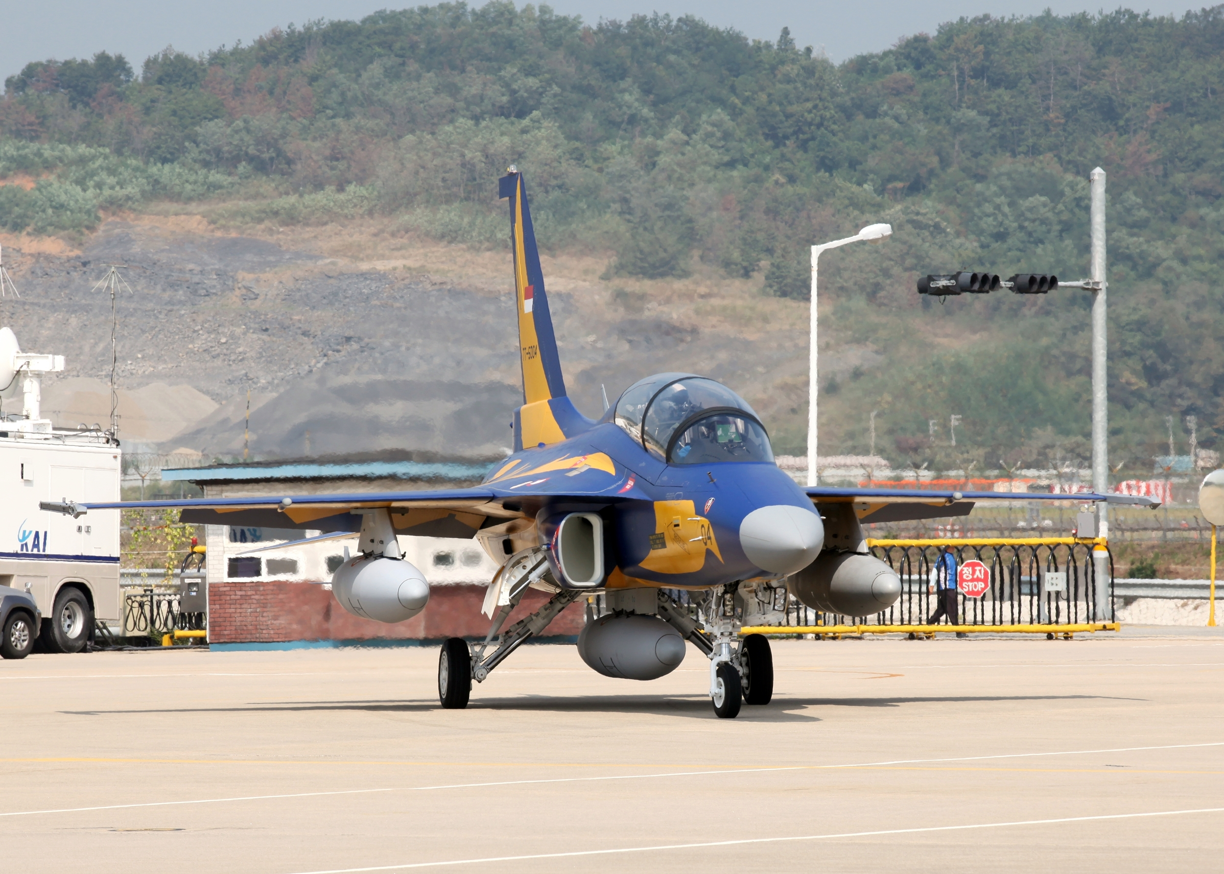 File:T-50i Indonesian Air force version.jpg