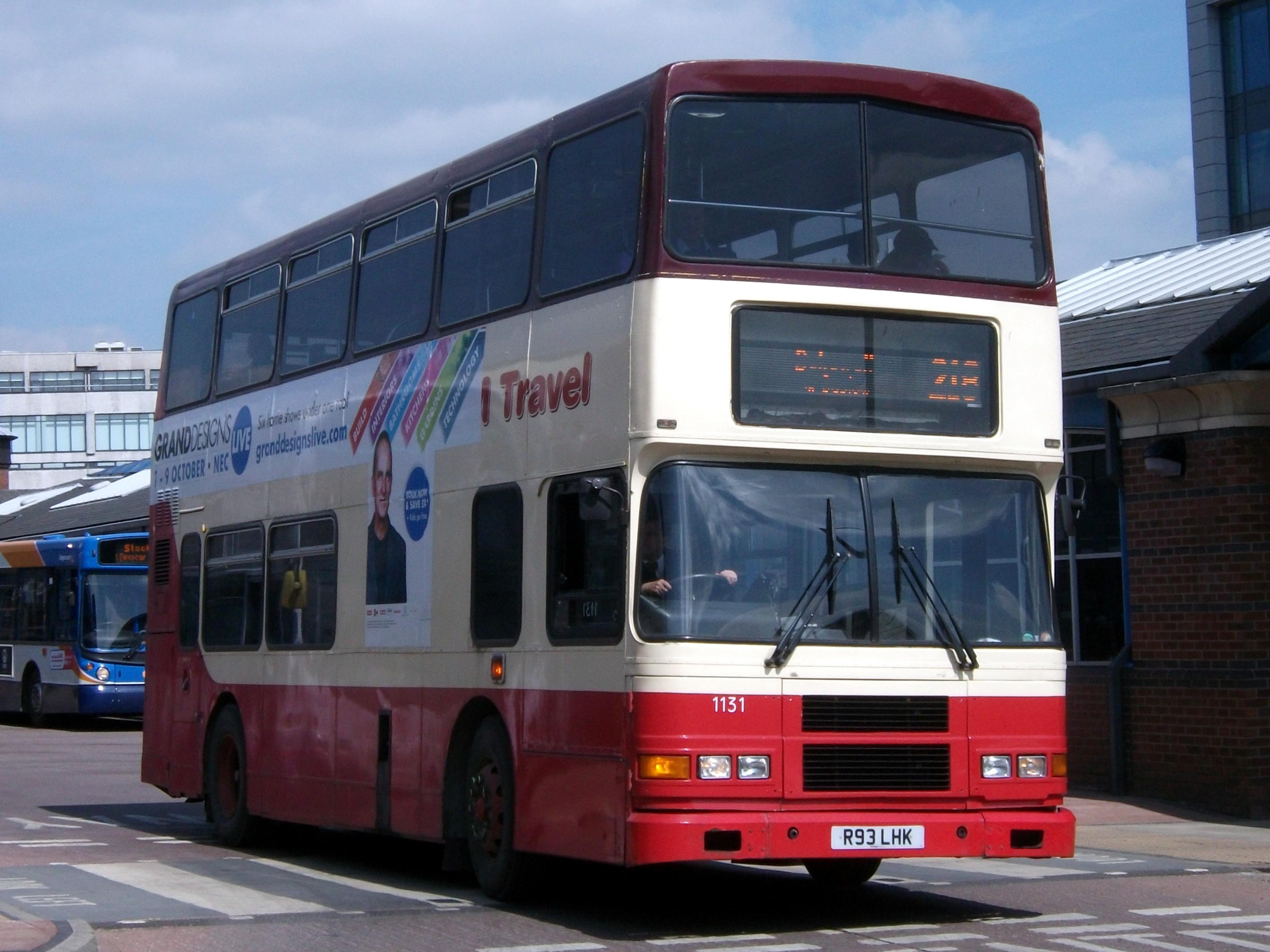 File:TM Travel, Volvo Olympian Alexander RH (1131, R93 LHK) (