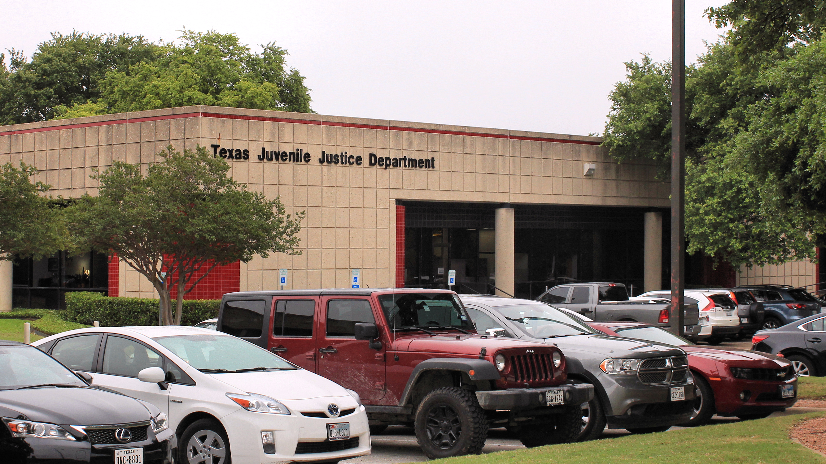 Texas Juvenile Justice Department Wikiwand