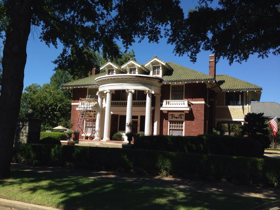 Rogers House Little Rock Arkansas Wikipedia