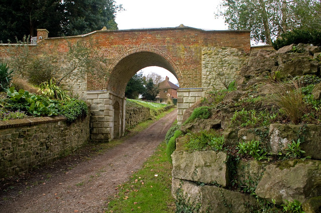 The Viaduct, Gatton Park-geograph-2307765