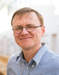 Research Professor, Director Timo Koivurova
