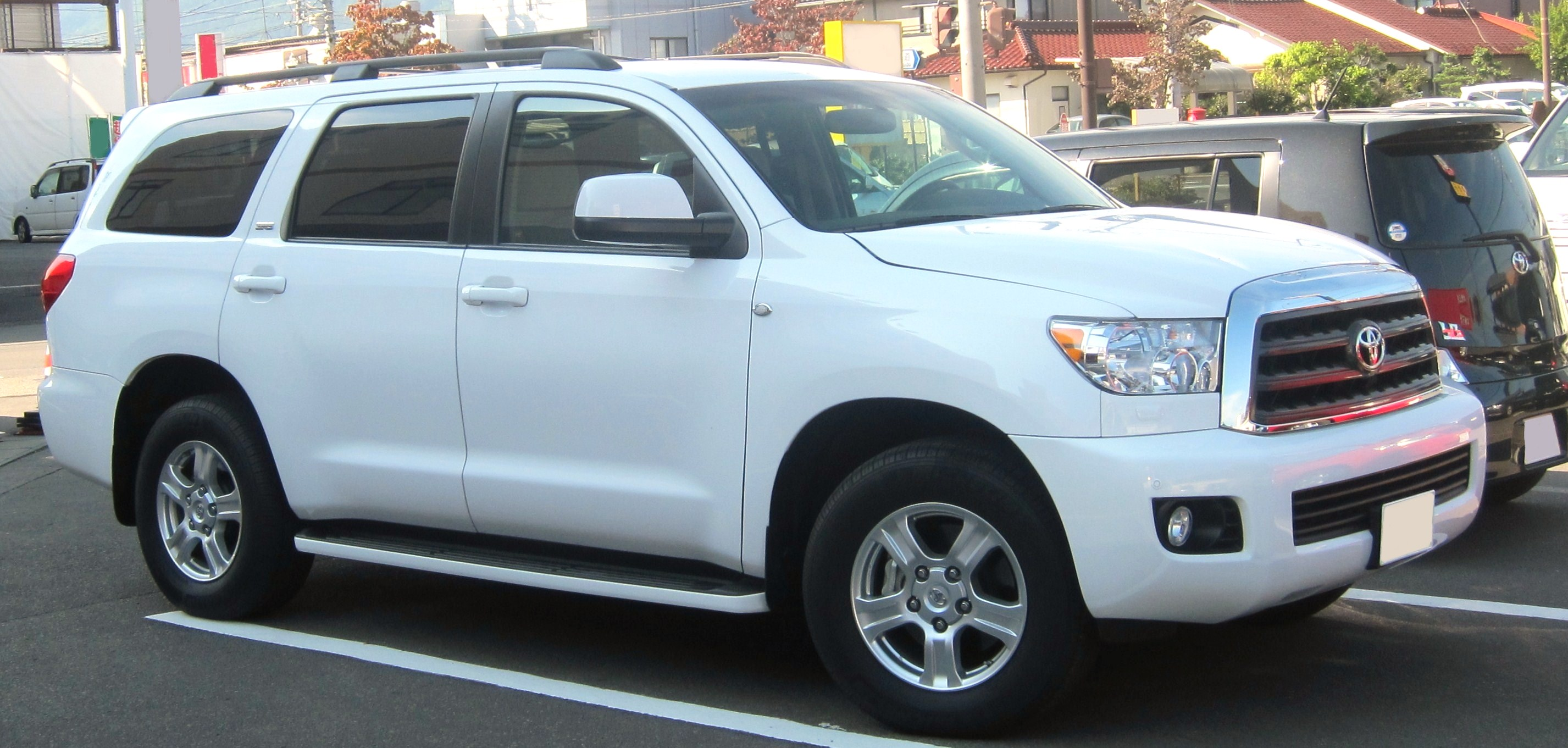 commons wiki toyota used sequoia file wikimedia