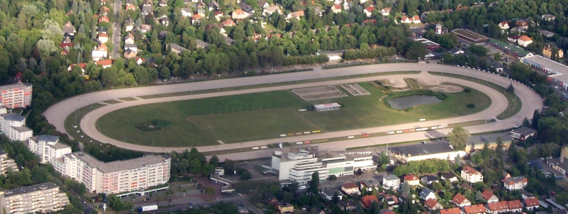 Trabrennbahn Mariendorf Wikipedia