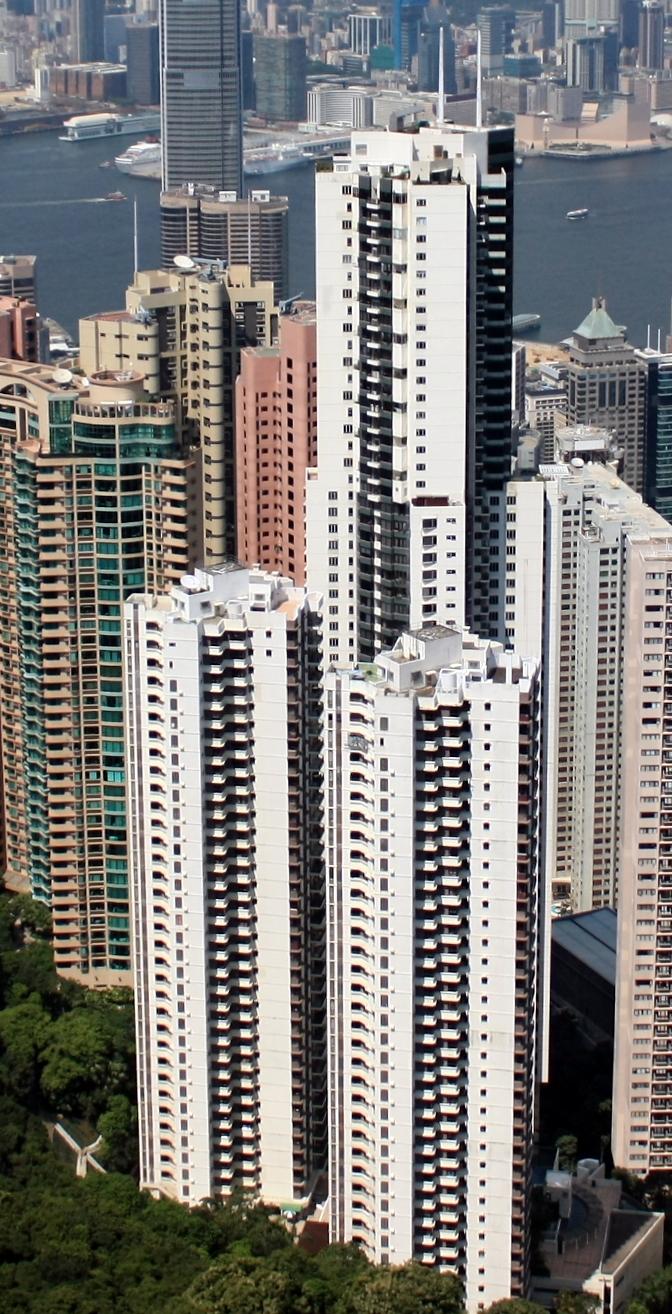 Tregunter Towers Wikipedia