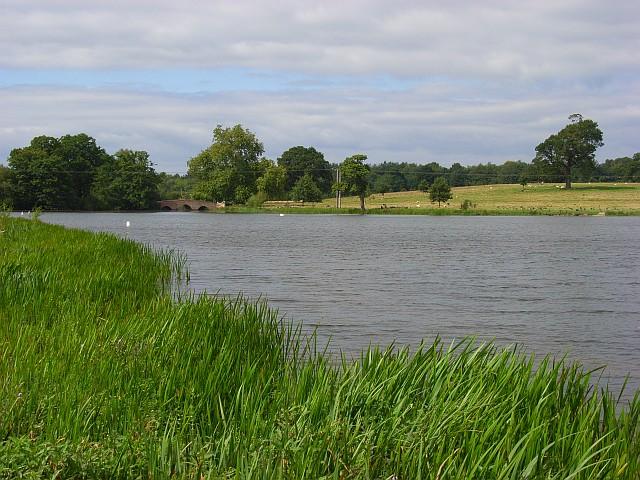 Tundry Pond - geograph.org.uk - 546470
