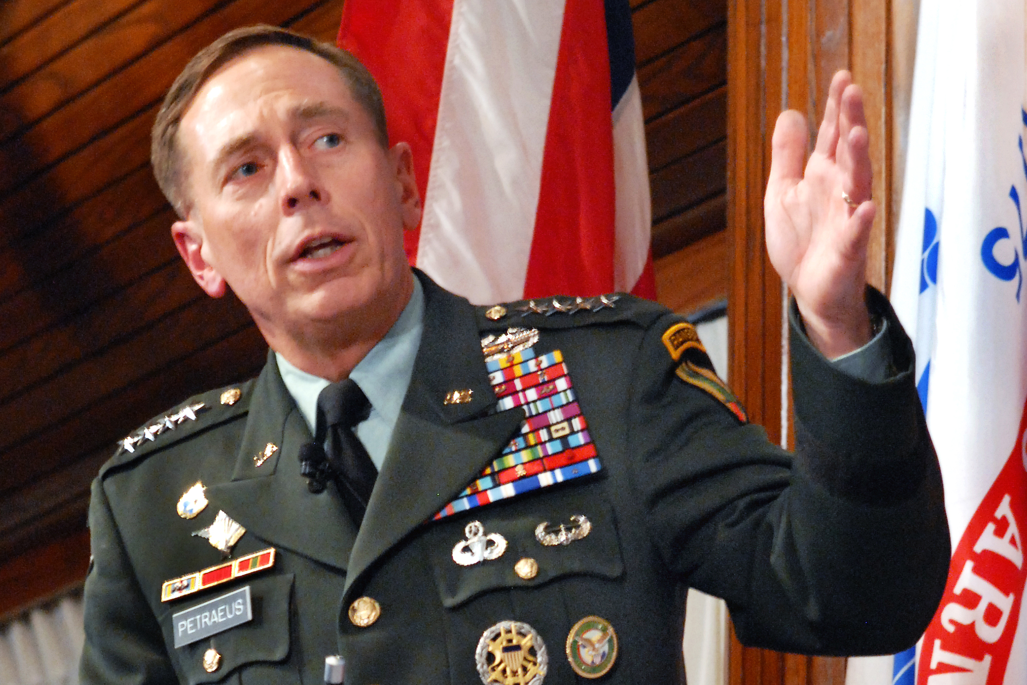 Image result for us army petraeus