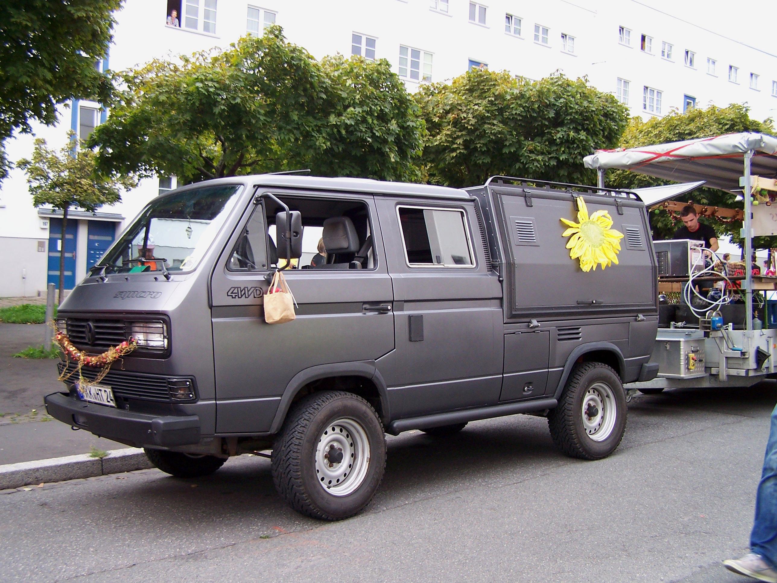 Camping Car Vivaro