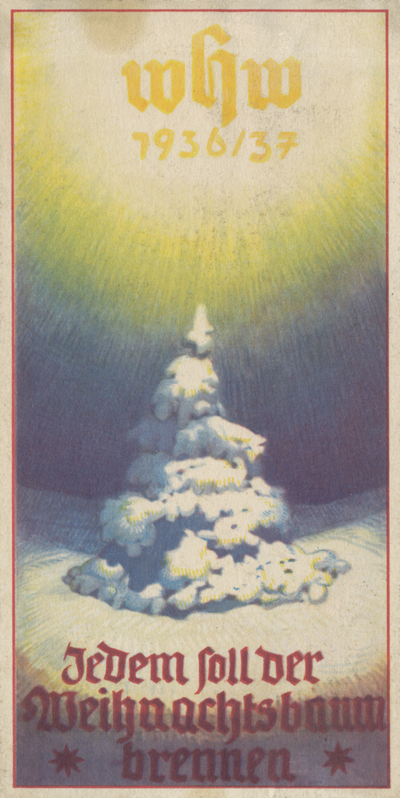 Nationalsozialistischer Weihnachtskult Wikipedia