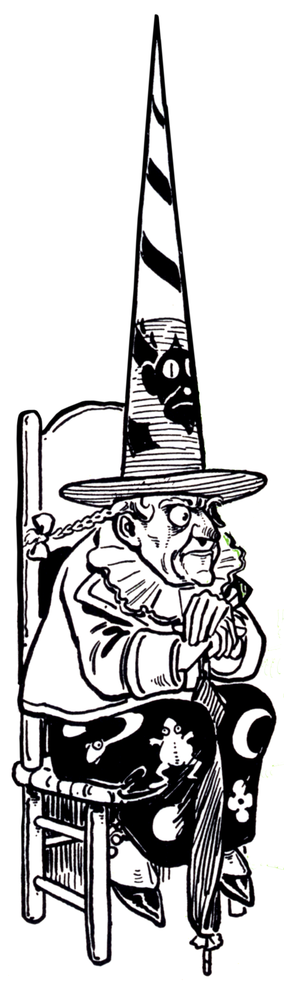 file wicked witch of the west png wikimedia commons