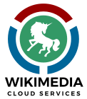 Òbrôzk:Wikimedia Cloud Services small logo.png