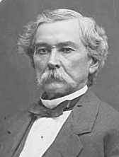 Willis A. Gorman American lawyer, soldier, politician,  and a general in the Union Army during the American Civil War