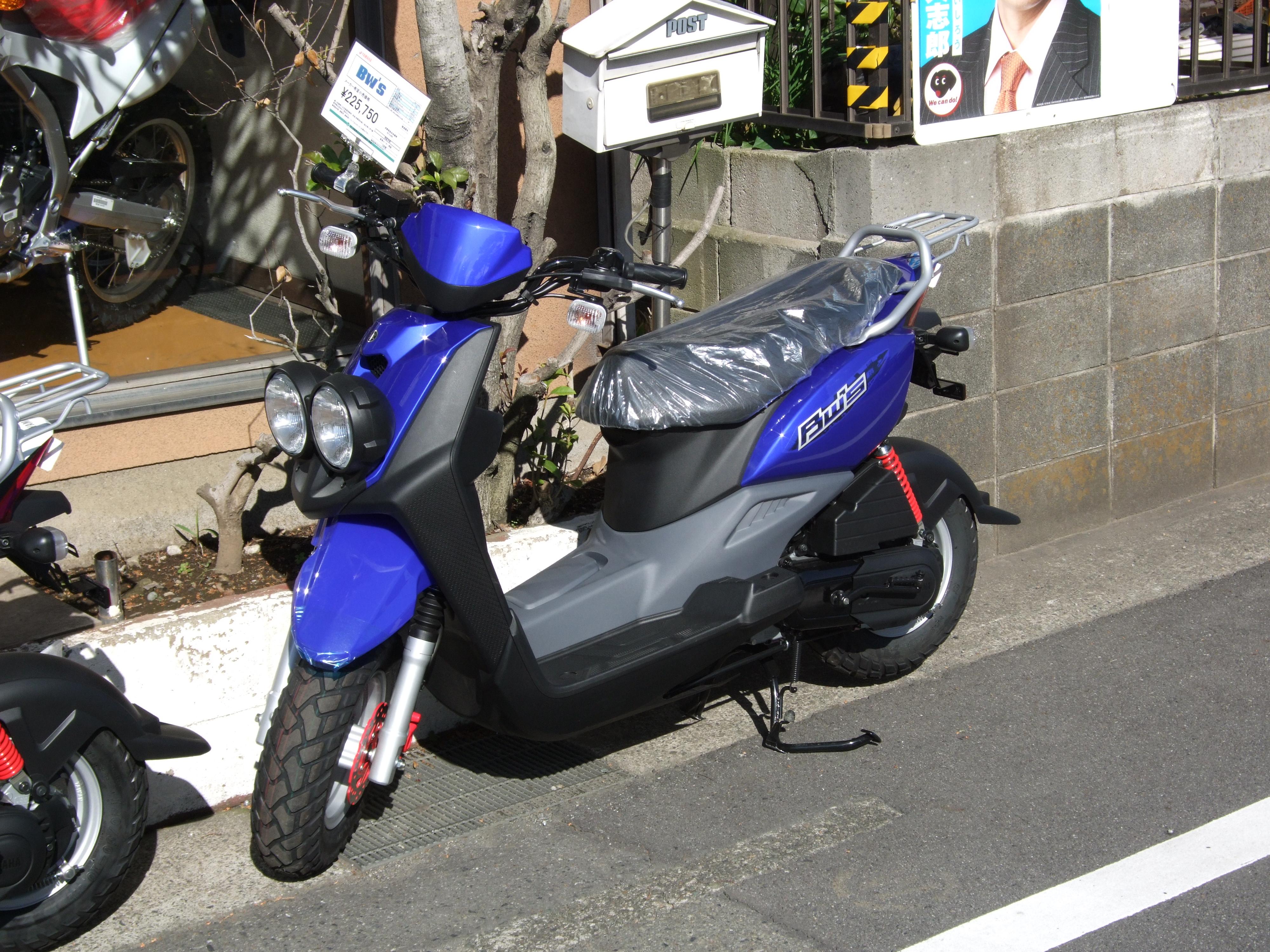 Yamaha  Person Atv