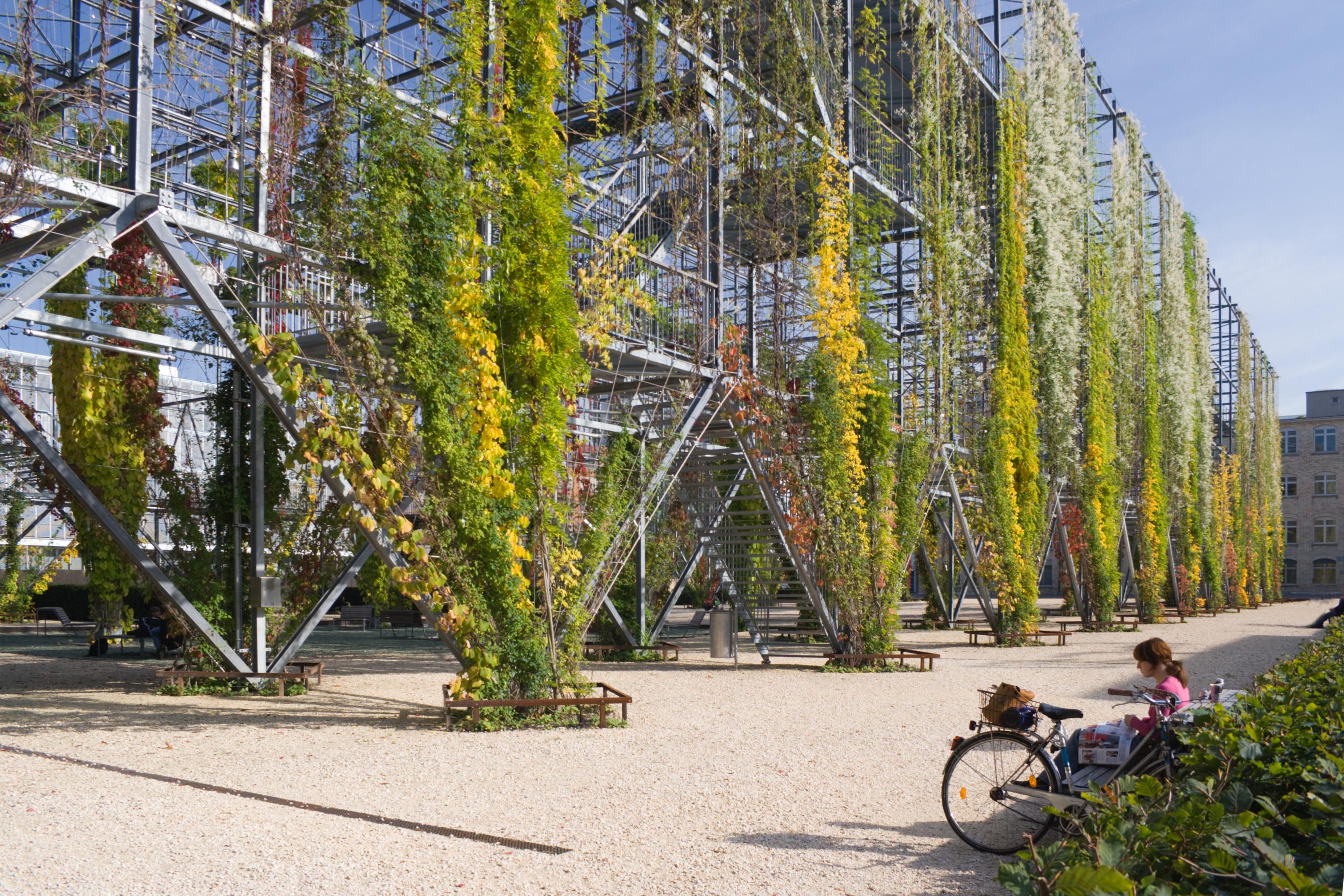 Zurich Nature Park