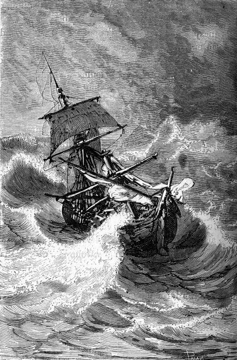 'The Children of Captain Grant' by Édouard Riou 136.jpg