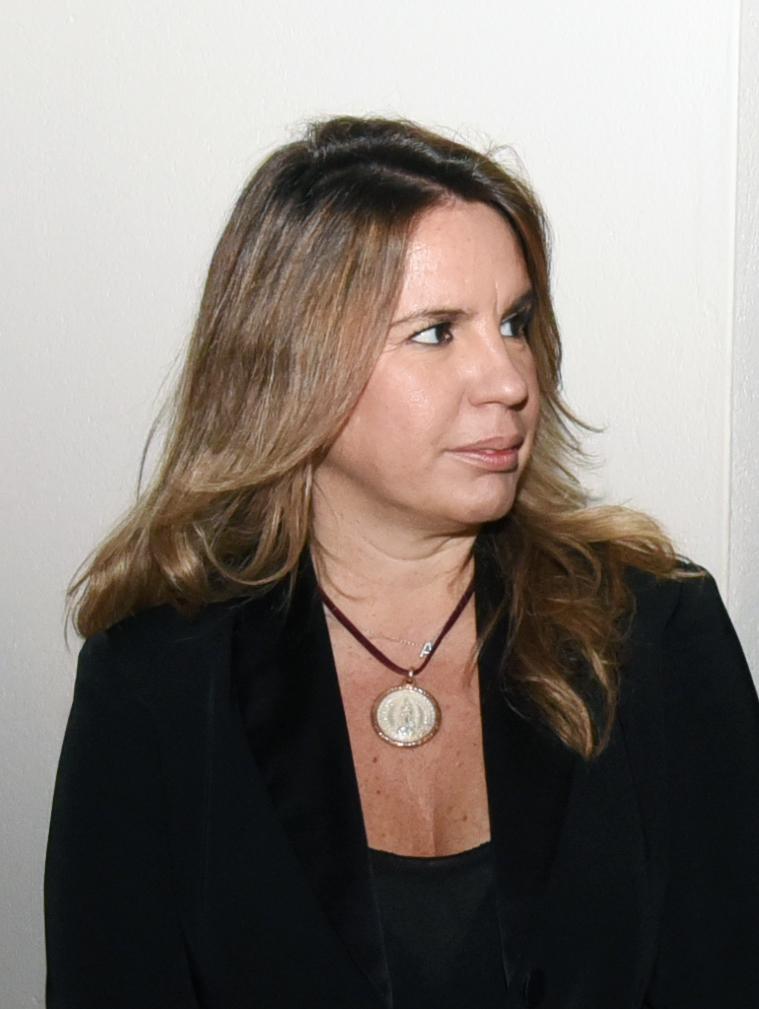 Datei:(Carmen Porter) Inauguración exposición \'Cuarto milenio ...