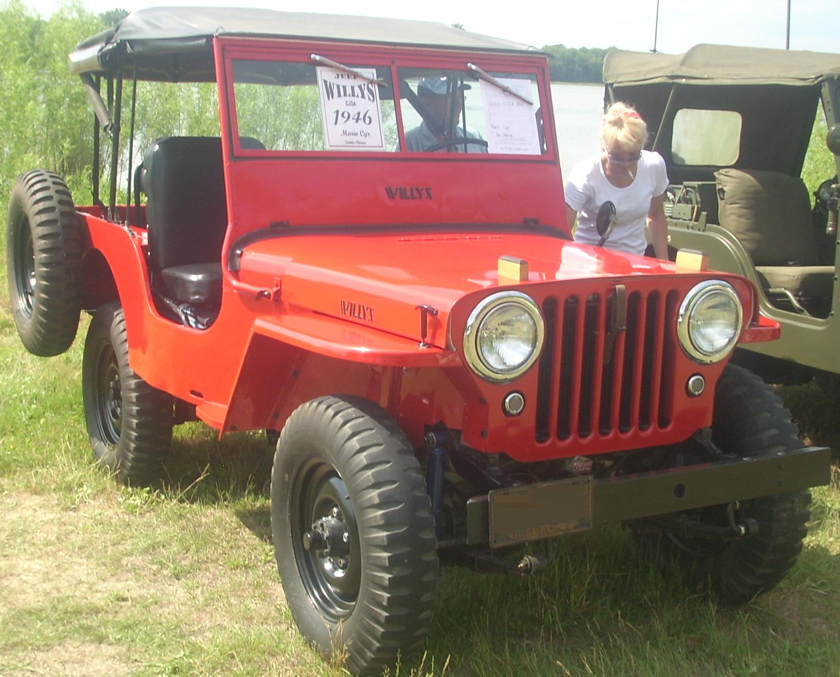 File 46 Jeep Cj Auto Classique Laval 10 Jpg