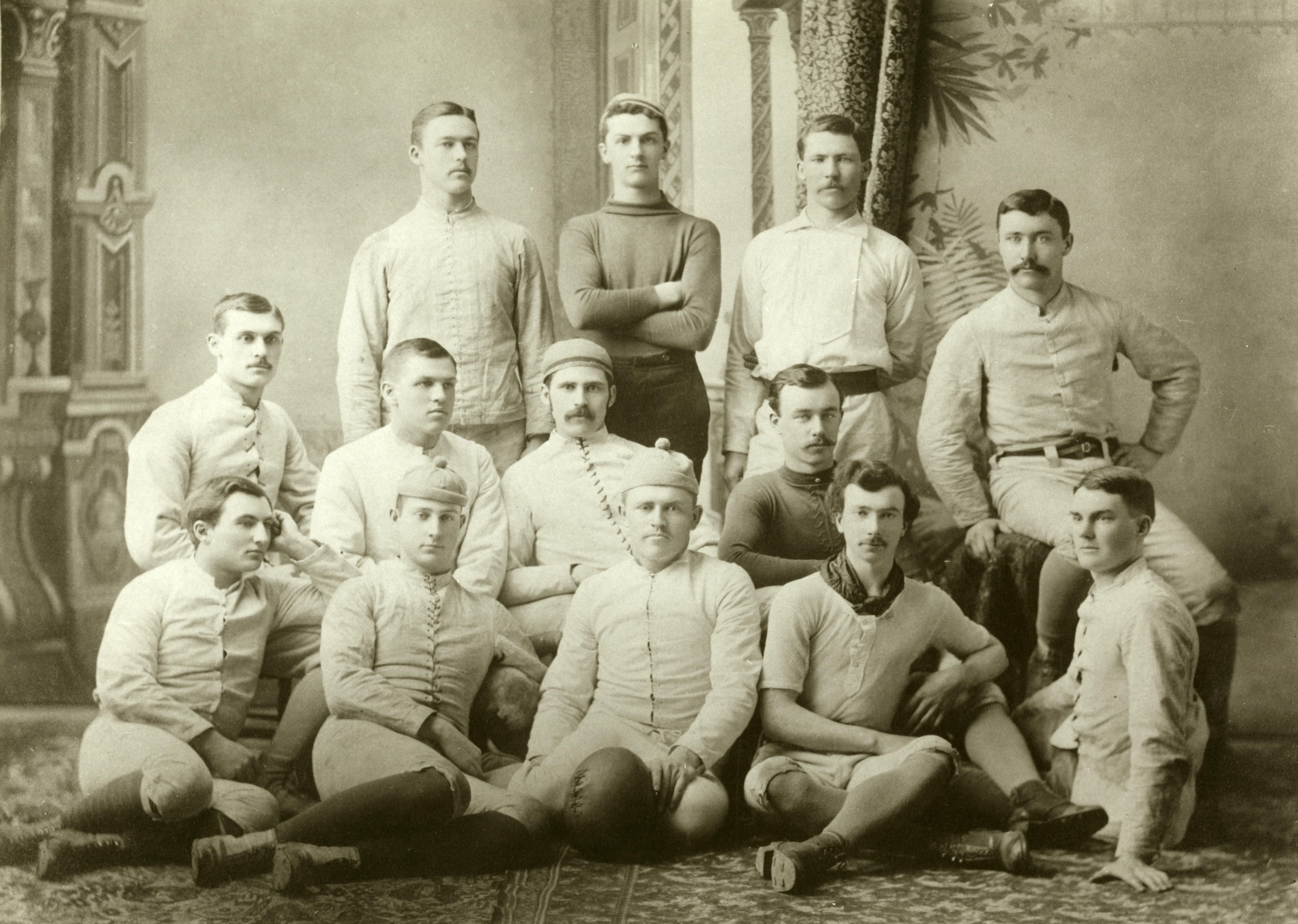 1883 college football season - Wikipedia