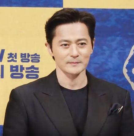Jang Dong-gun - Wikipedia