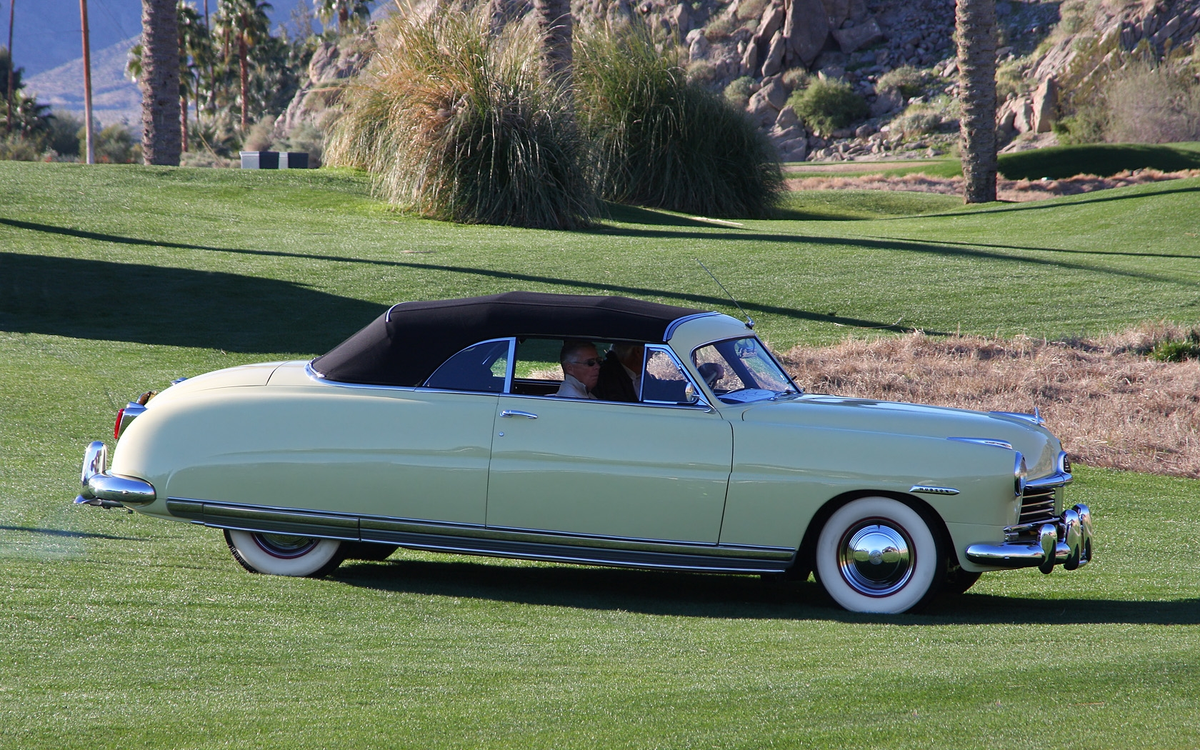 File 1948 Hudson Commodore Convertible Yellow Svr Jpg