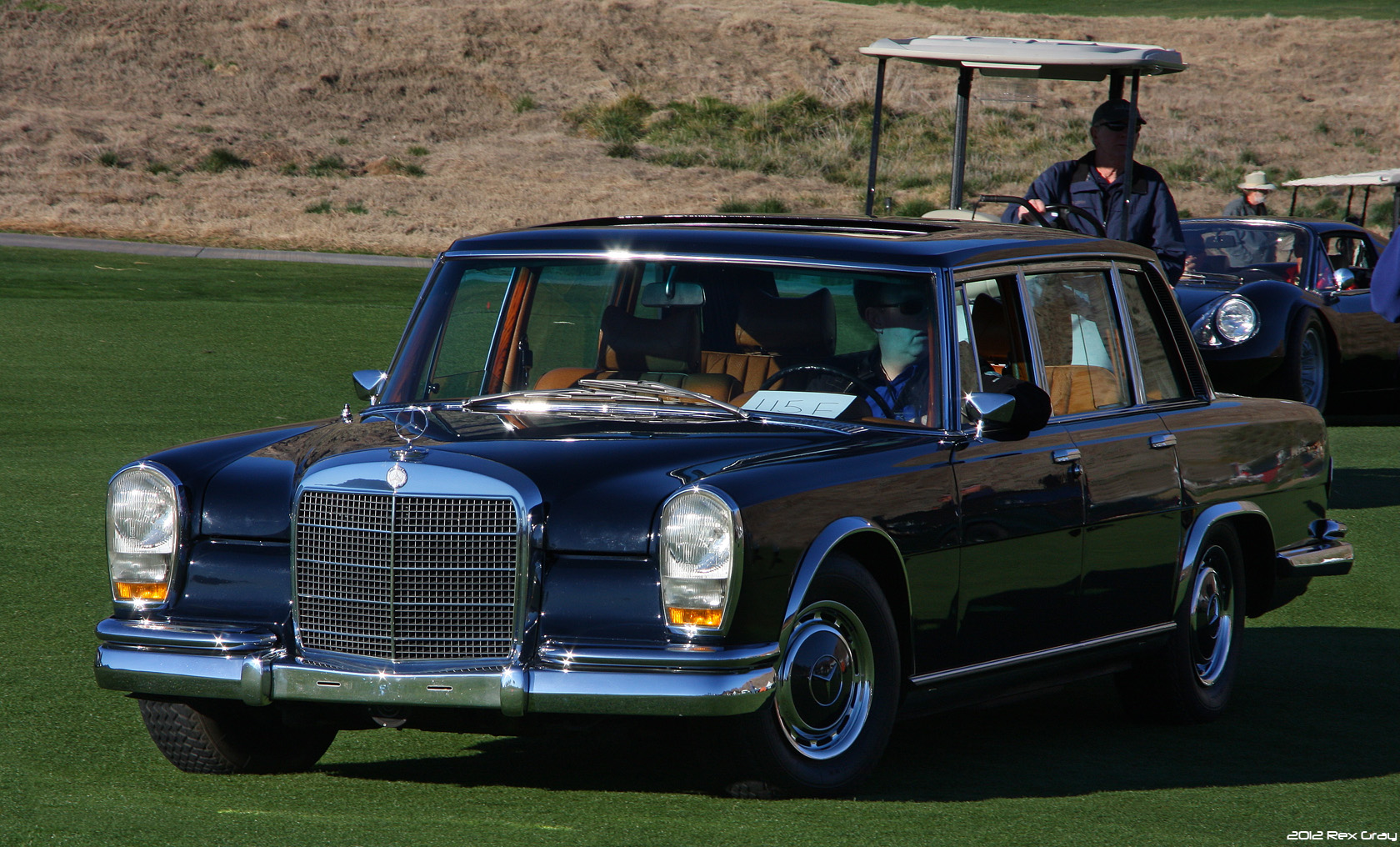 File 1969 mercedes benz 600 wikimedia commons for Mercedes benz c 600