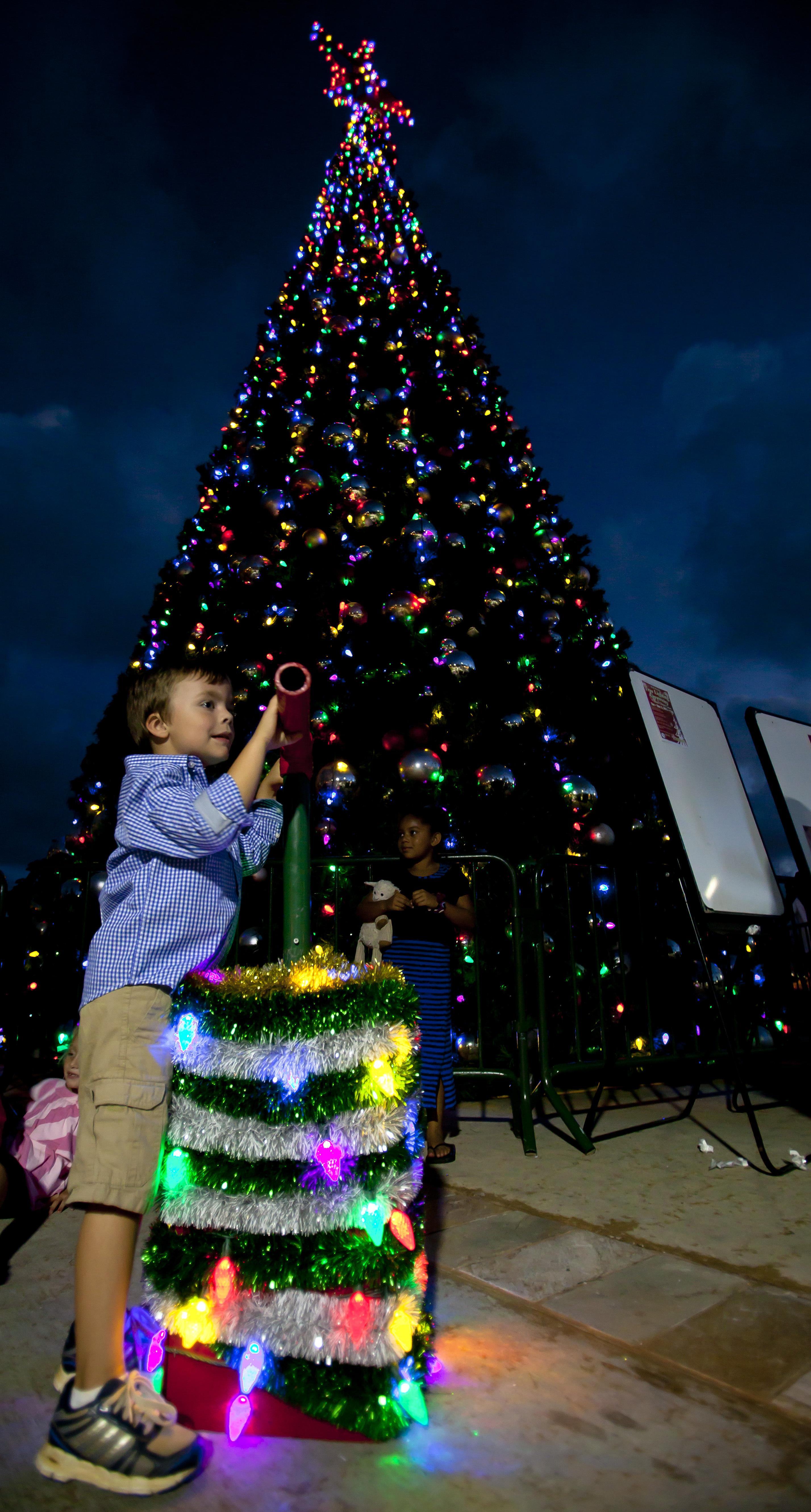 File:2013 Annual Christmas Tree Lighting Ceremony 131204-M-QH615 ...