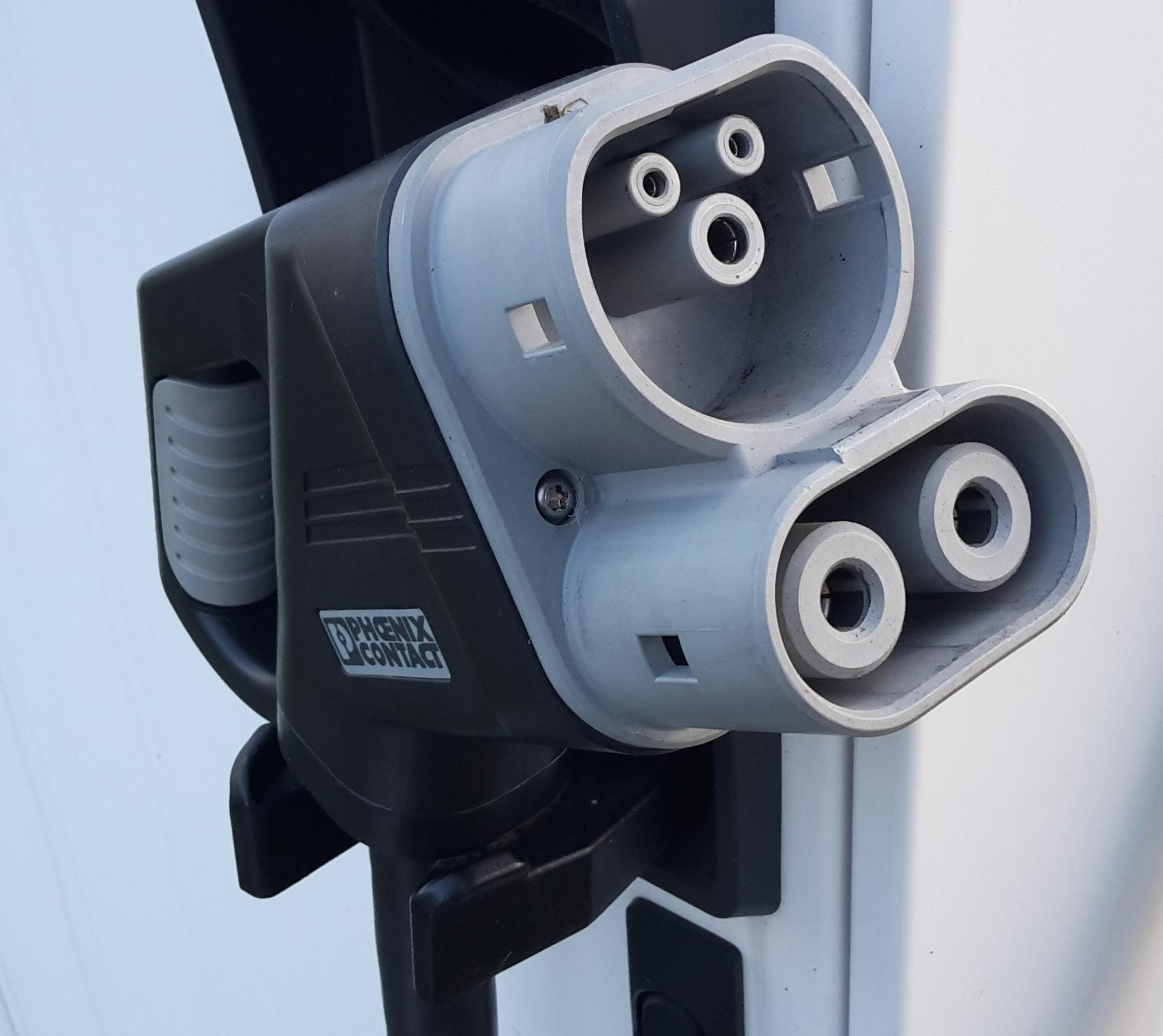 Combined Charging System Wikipedia