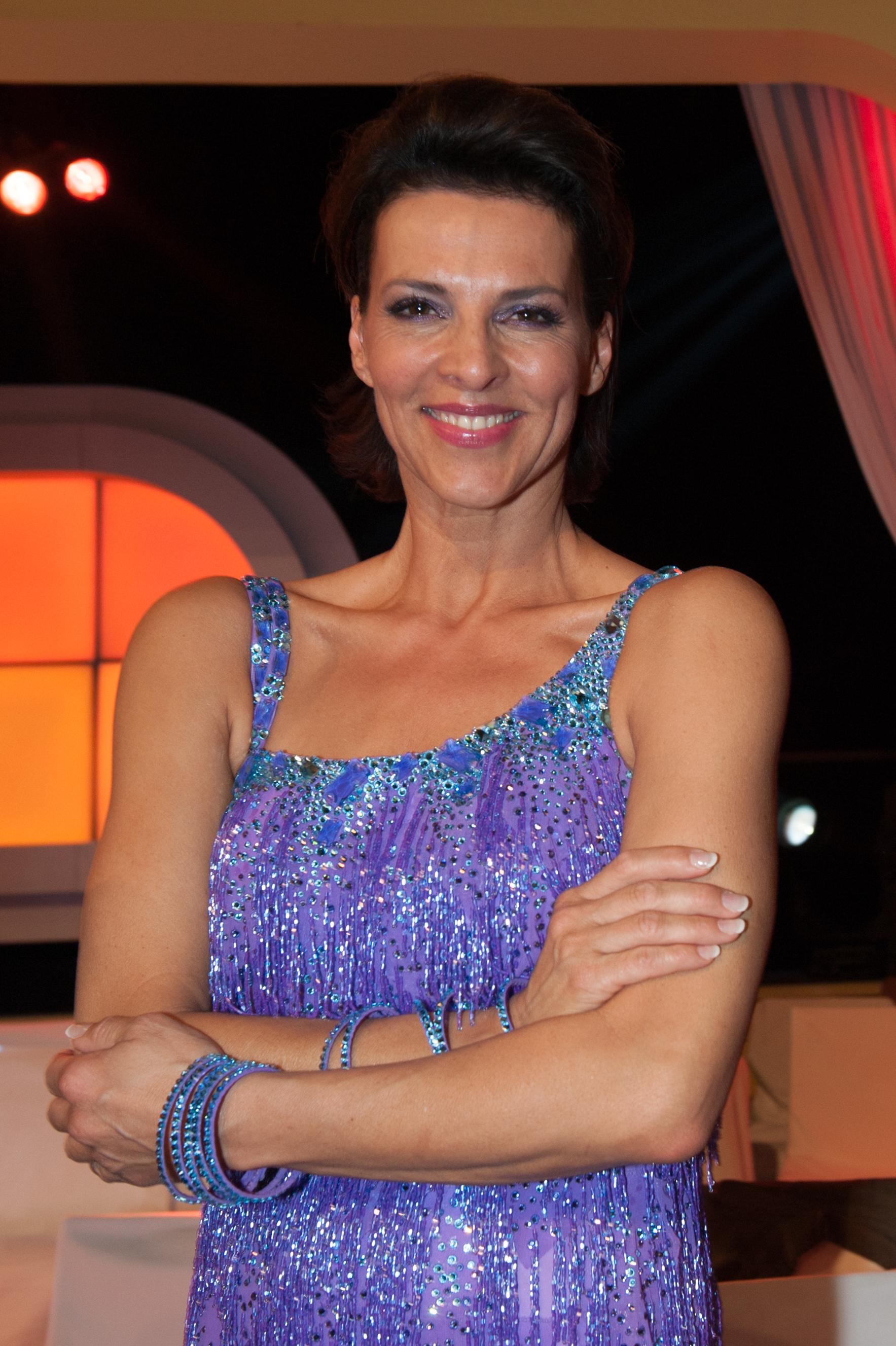 Sabine Petzl Wikipedia