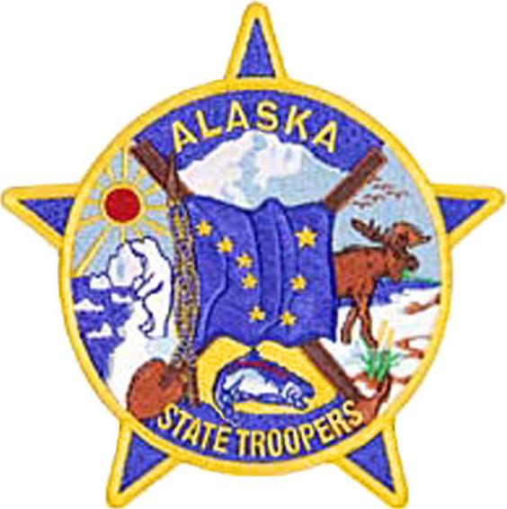 Alaska State Troopers Wikipedia
