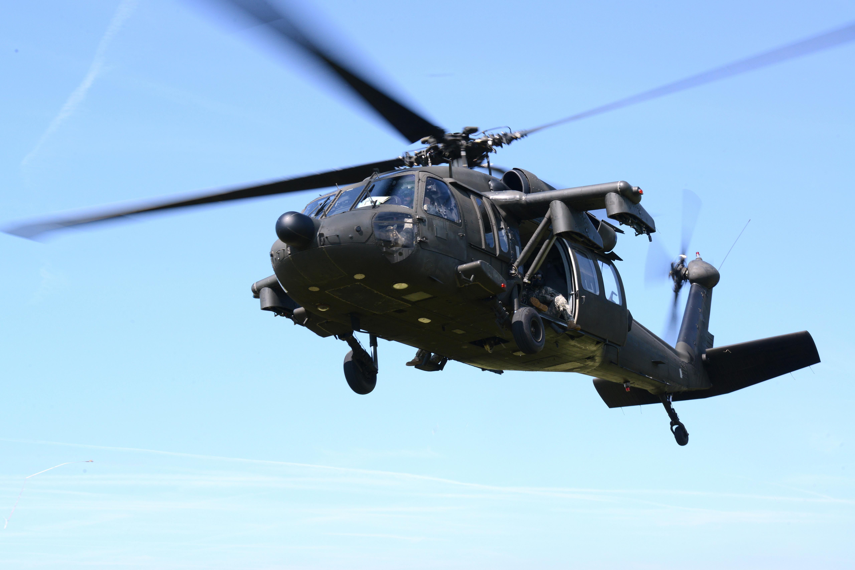 blackhawk helicopter - photo #30