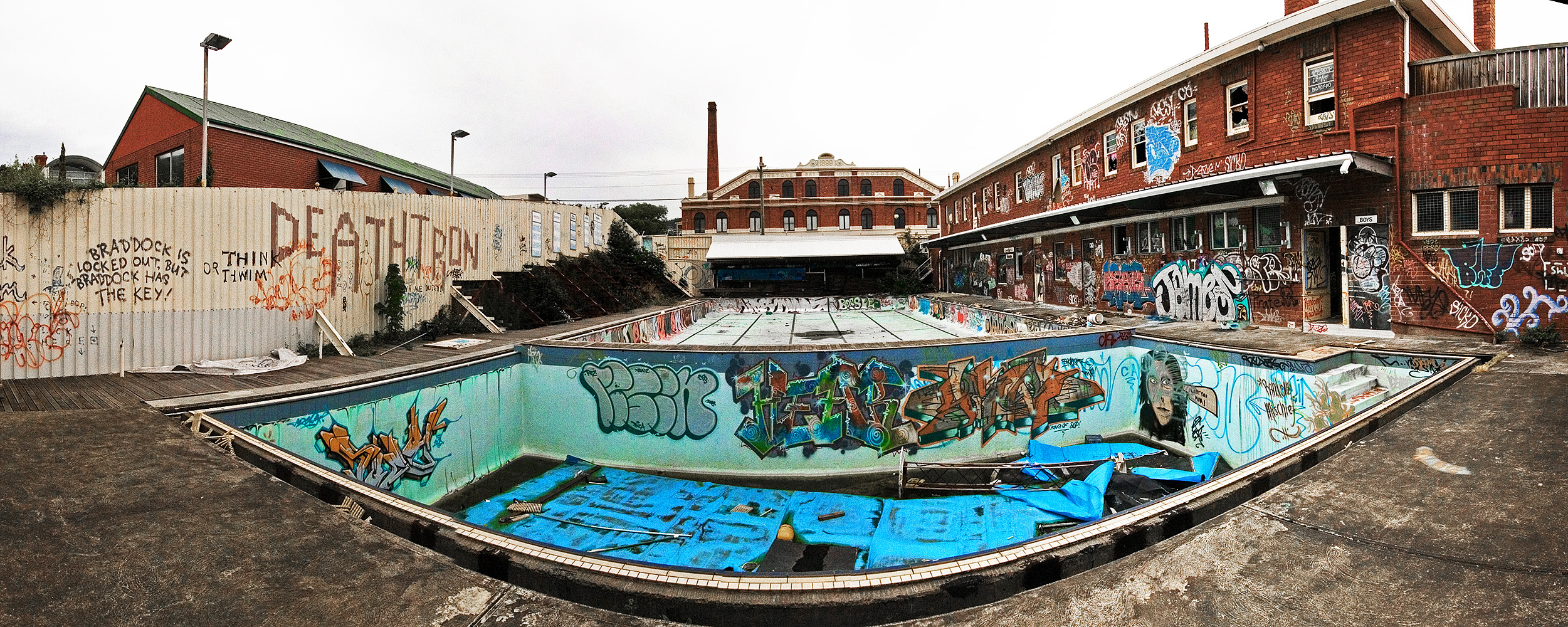 File abandoned wikimedia commons for Disused swimming pools