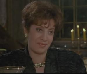 Athina Cenci Italian actress