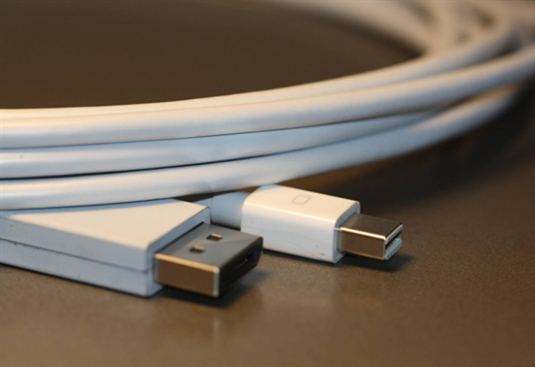 Active Cables