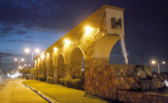 Acueducto de Saltillo en Coahuila.png