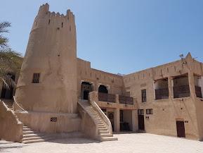 Ajman Fort